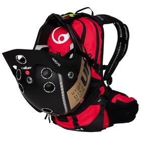 Ergon BE3 Enduro Backpack 10 L red/black